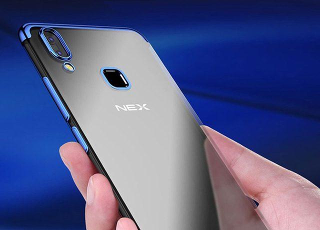 Vivo NEX Smartphone Specification and Price Tag in Nigeria