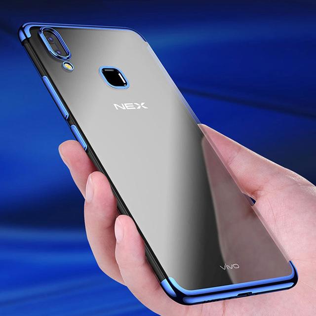 Vivo NEX - Vivo NEX Smartphone Specification and Price Tag in Nigeria