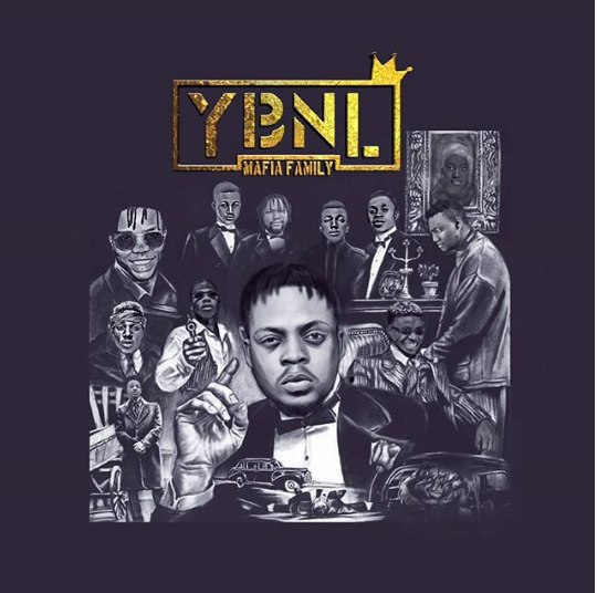 Photo of YBNL Mafia Family – MACARONI [ft. Picazo ft. Olamide] [Download MP3]