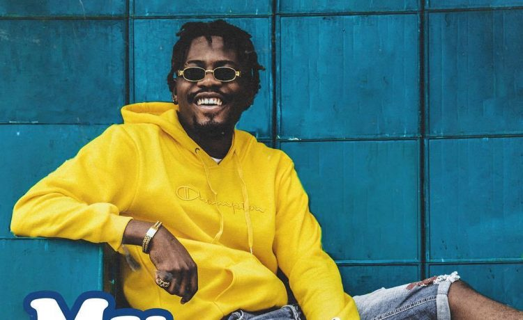 "Listen to YCee's New Song ""My Side"" - OkayNG News"