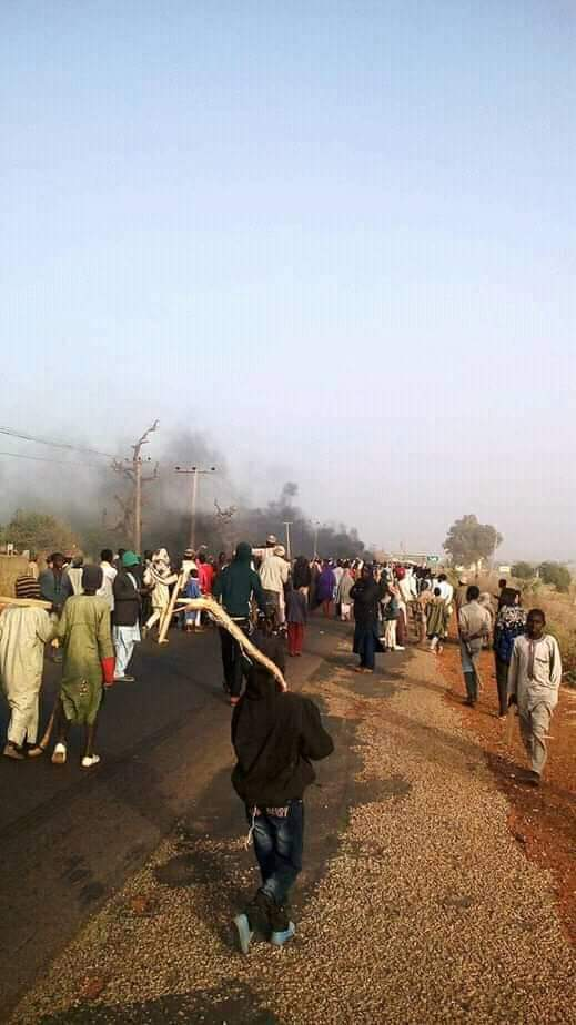 Photo of Curfew Imposed On Tsafe Local Government of Zamfara