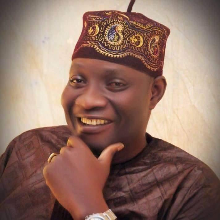 abayomi ayeola Lagos OkayNG - Abayomi Ayeola, Lagos House of Reps Member Dies