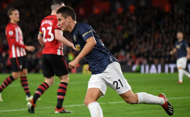 Southampton 2-2 Manchester United: Premier League Highlights [Watch Video] - OkayNG News