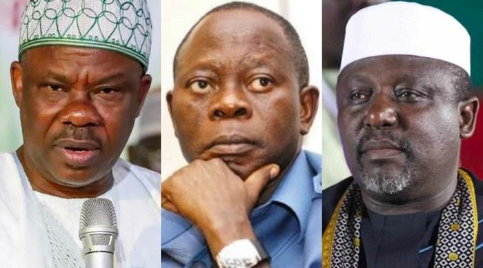 Photo of APC to Query Amosun, Okorocha for Anti-Party Activities