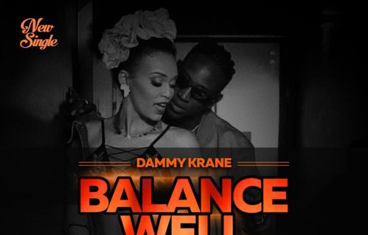 "Dammy Krane Teams Up with Olamide,  Pearl Thus & Medikal for ""Balance Well"" [Listen] - OkayNG News"