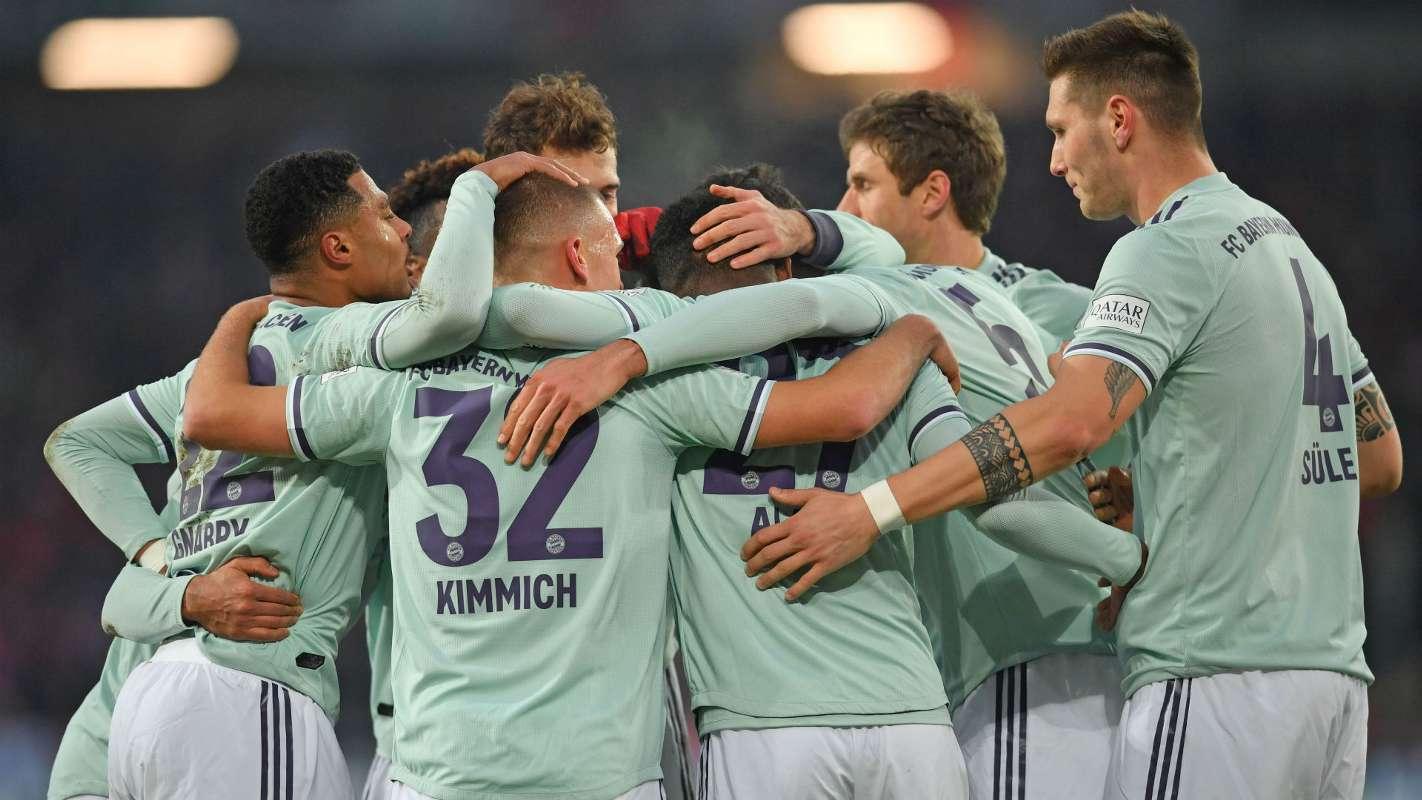 Hannover vs Bayern Munich 0-4: Bundesliga Highlights [Video]