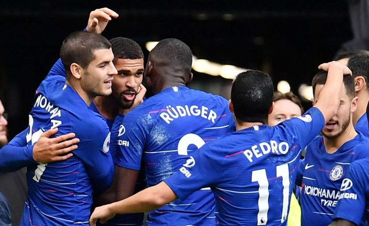 Chelsea 2-0 Fulham: Premier League Highlights [Watch Video] - OkayNG News