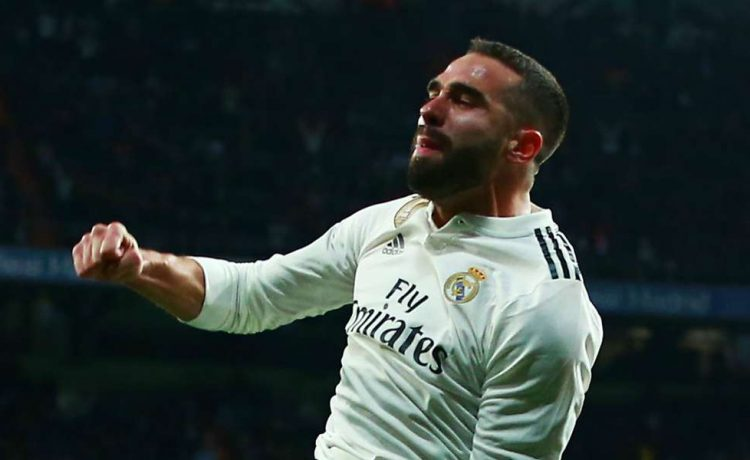 Real Madrid 2-0 Valencia: LaLiga Highlights [Watch Video] - OkayNG News
