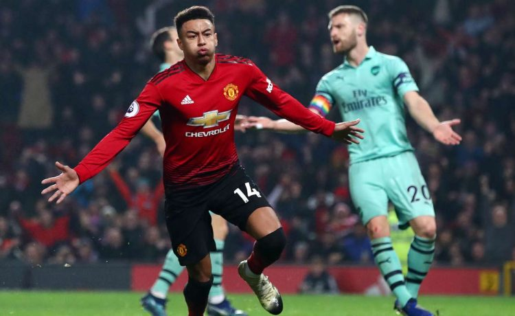 Manchester United vs Arsenal 2-2: Premier League Highlights [Watch Video] - OkayNG News