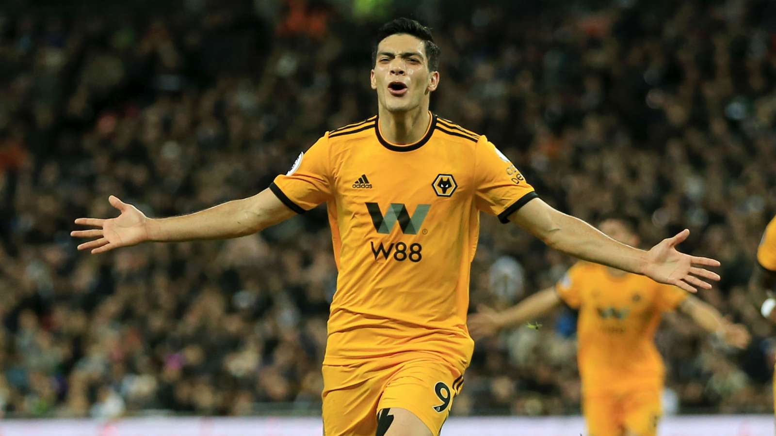 Photo of Tottenham vs Wolves 1-3: Premier League Highlights [Video]