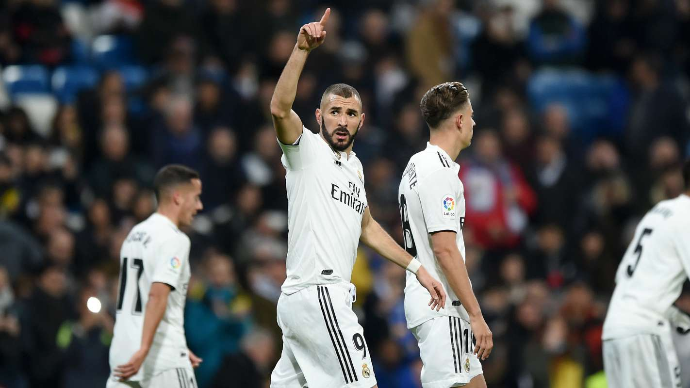 Real Madrid vs Rayo Vallecano 1-0: La Liga Highlights [Video]