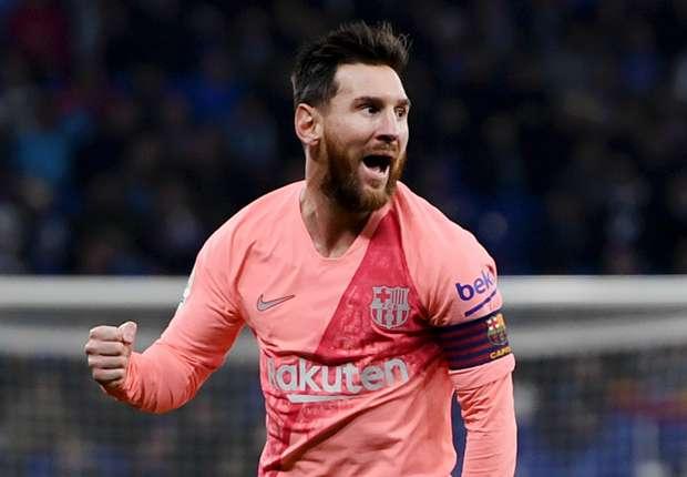 lionel messi ku4l7d3k8kb1ki9yhufxhyrb - Espanyol vs Barcelona 0-4: La Liga Highlights [Watch Video]