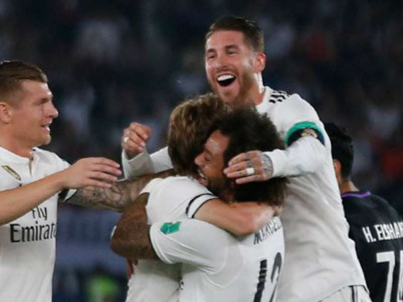 Photo of Real Madrid vs Al Ain 4-1: Club World Cup Highlights [Video]