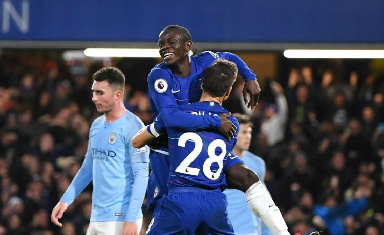 Chelsea vs Manchester City 2-0: Premier League Highlights [Watch Video] - OkayNG News