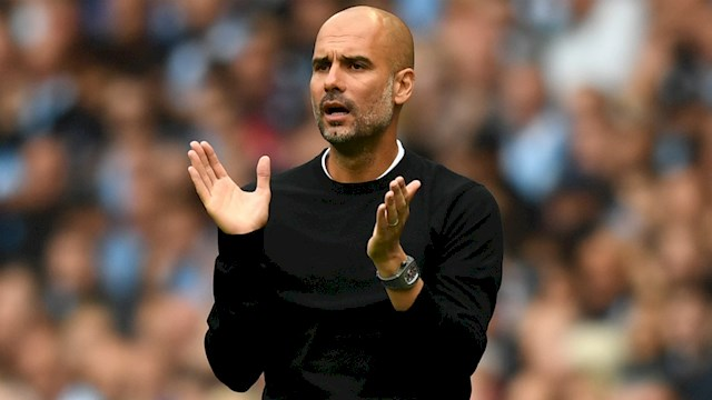 Photo of Liverpool, Spurs, Arsenal and Chelsea Can Win The Premier League – Pep Guardiola Reveals