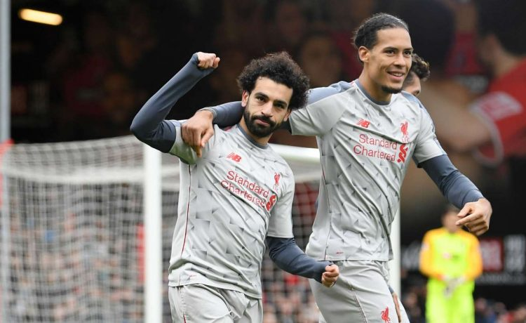 Bournemouth vs Liverpool 0-4: Premier League Highlights [Watch Video] - OkayNG News