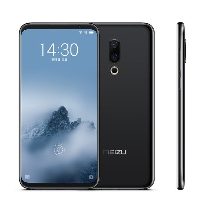 Meizu 16th Smartphone Specification and Price Tag in Nigeria - OkayNG News