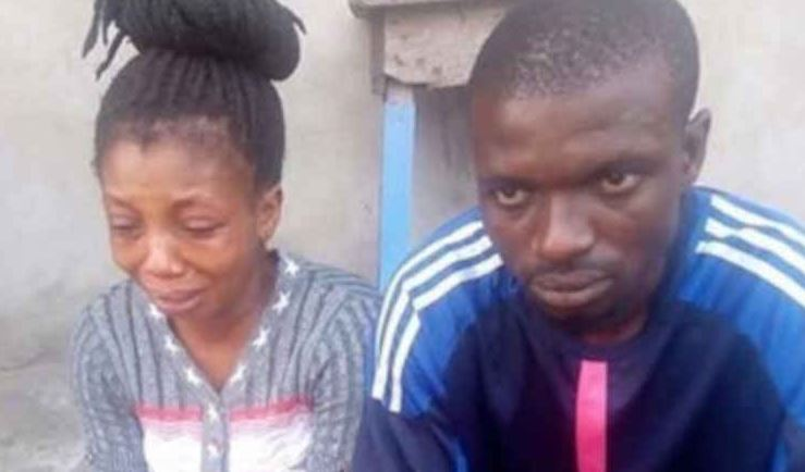 woman kills neighbor son - Woman Arrested for Killing Neighbour's 2-year-old Son to Revenge on Father