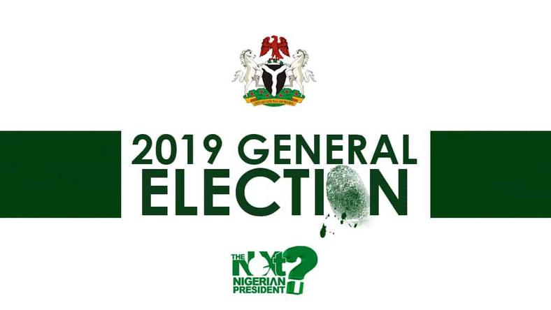 2019 General Election OkayNG - 40 EU Observers arrive Nigeria ahead of 2019 general elections