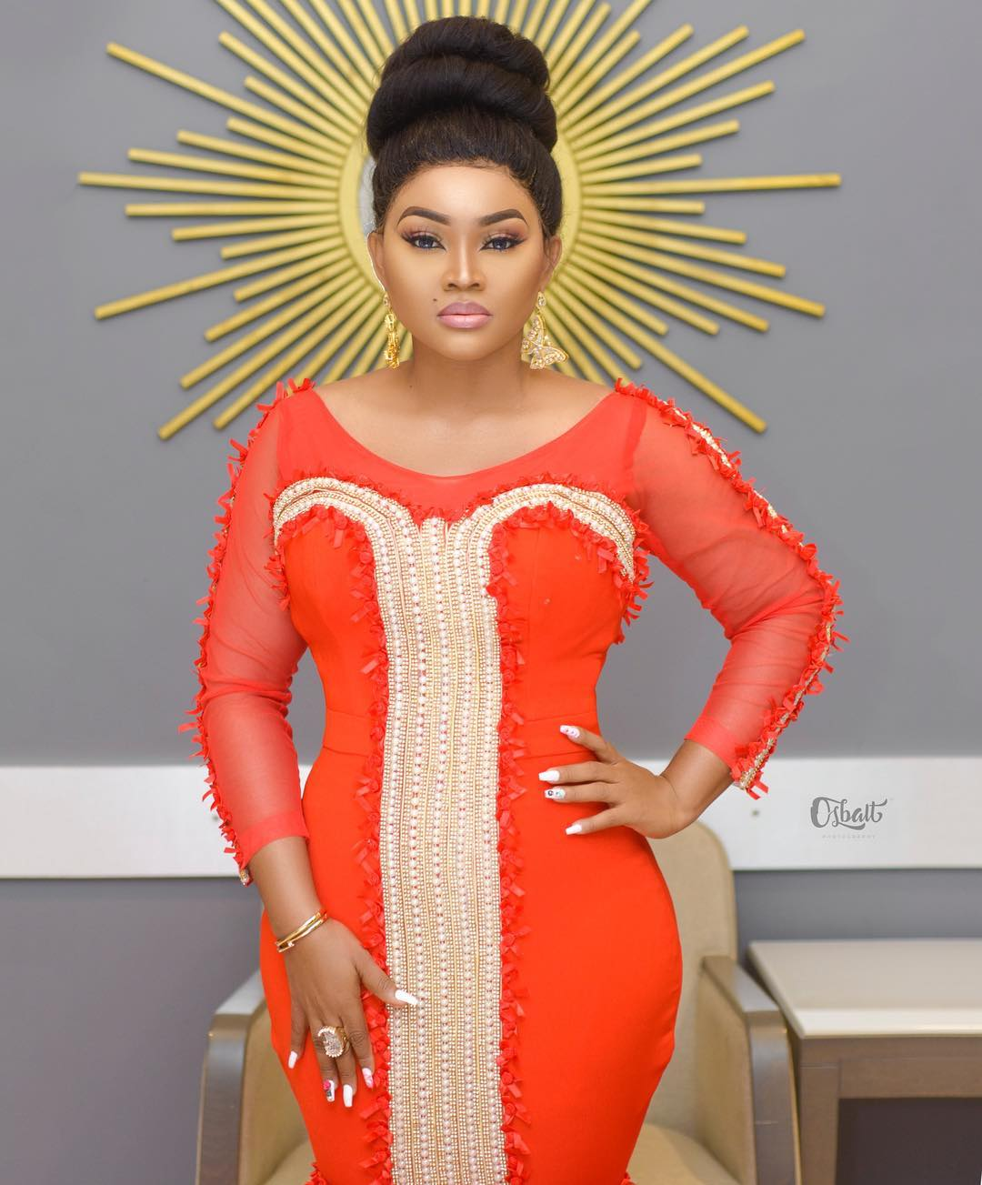47583559 588287058287211 4864963465108012090 n - Mercy Aigbe Shares Sizzling Photos to Mark Her 41st Birthday
