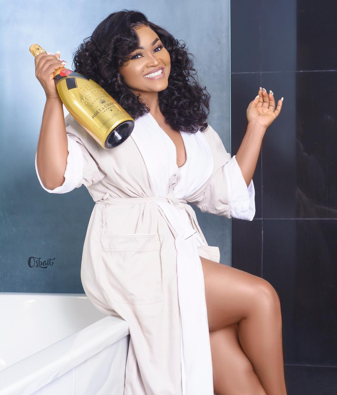 47585040 219933008892501 4073057105359196778 n - Mercy Aigbe Shares Sizzling Photos to Mark Her 41st Birthday