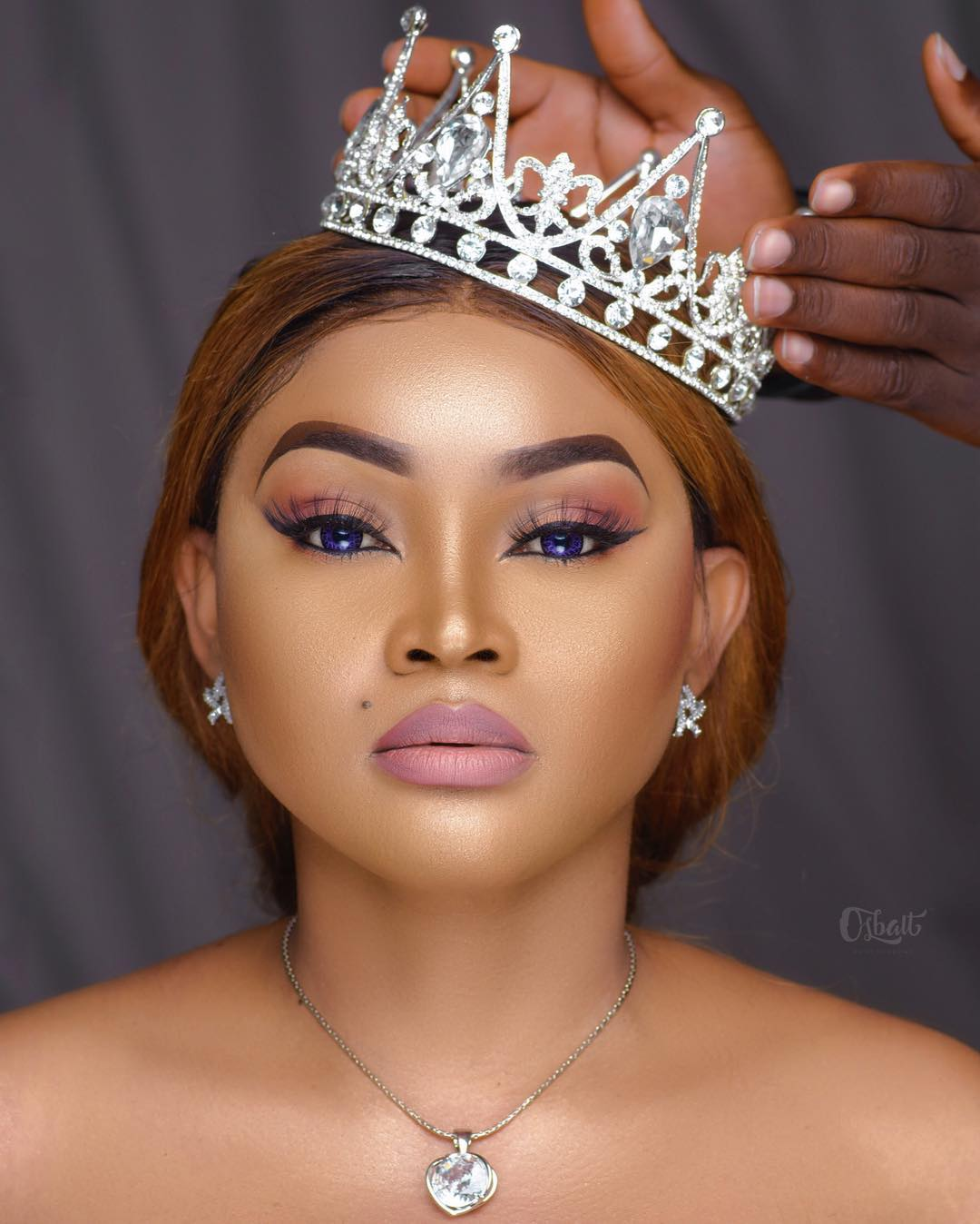 Photo of Mercy Aigbe Shares Sizzling Photos to Mark Her 41st Birthday