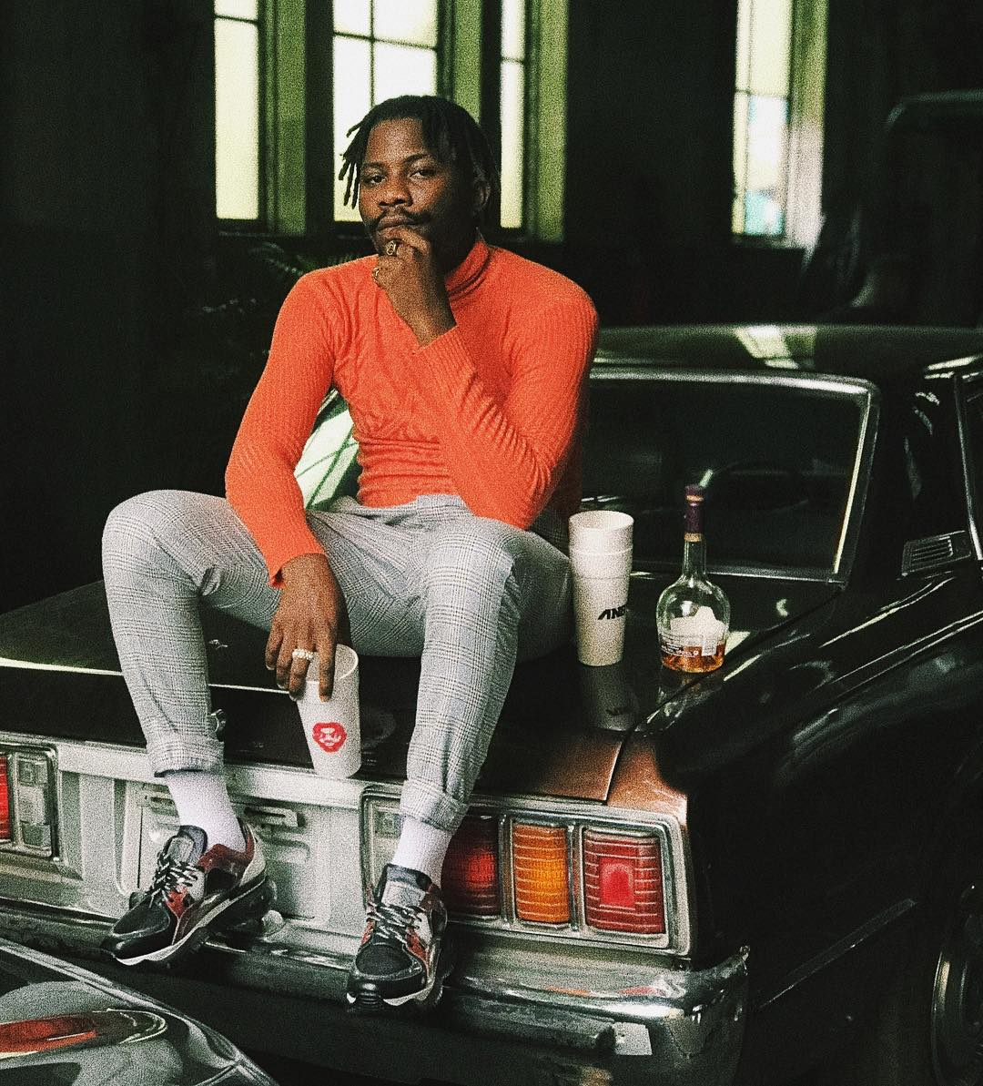 "49443950 340613456530235 8889980596695117882 n - Ycee drops new song ""Balance"" to celebrate birthday [Audio]"