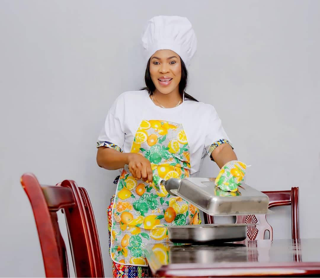 50231712 225359771739399 2745915462847408409 n - Fathia Balogun launches restaurant in Abeokuta