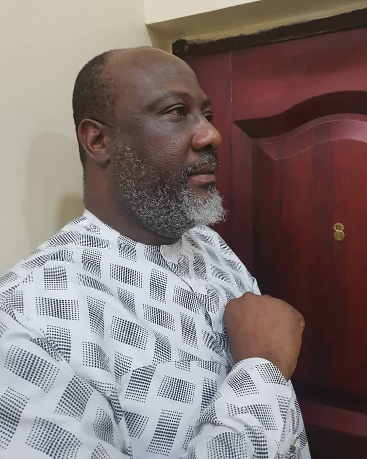 Court grants bail to Dino Melaye again