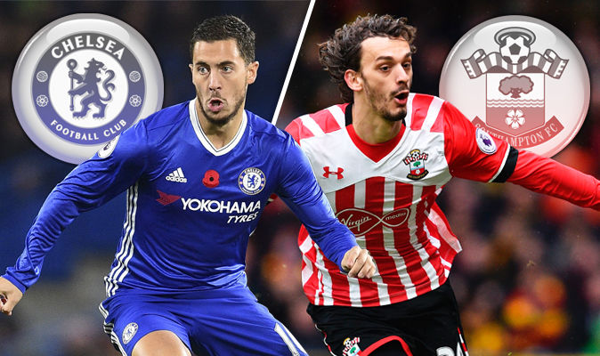 912591 - Chelsea vs Southampton: Premier League Preview