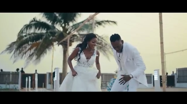 "Photo of Watch Adekunle Gold, Simi's Visuals for ""Promise"" [Video]"