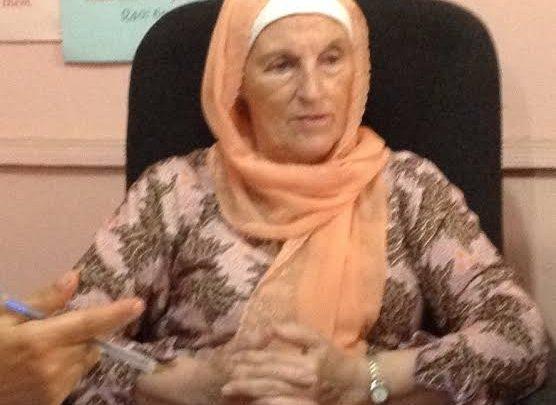 Photo of MURIC Mourns Late Aisha Lemu