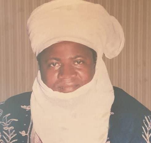 Photo of Kawu Agaka, Ilorin Leader, Dies at Age 86