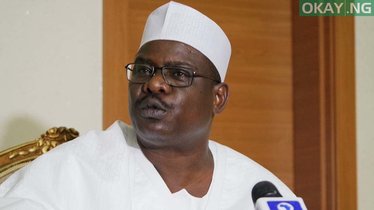 Photo of Ndume Accuses Saraki of Using Senate to Sabotage Buhari's Efforts