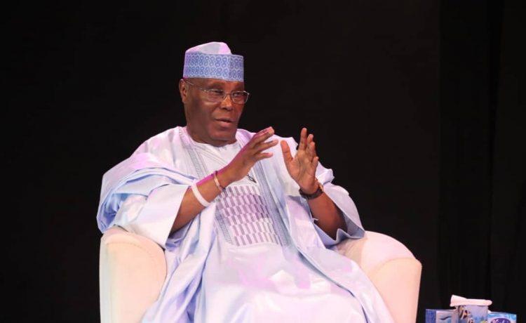 Atiku says 2019 election, worst in history of Nigeria
