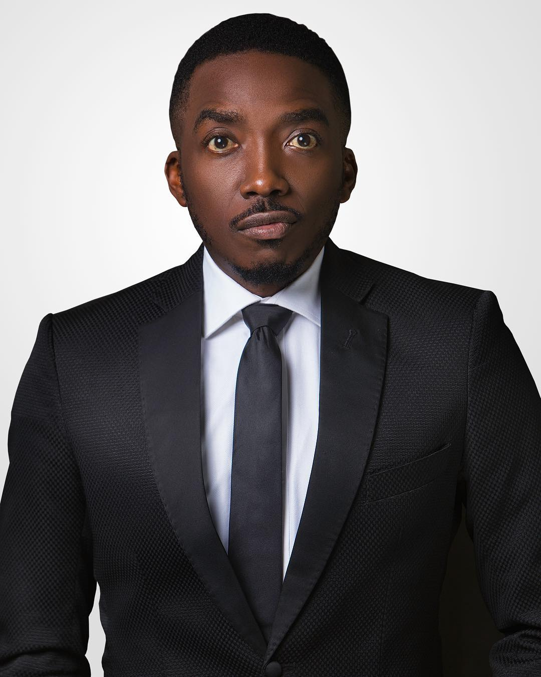 Photo of Bovi Declares Himself Nigeria's Online President in 2019