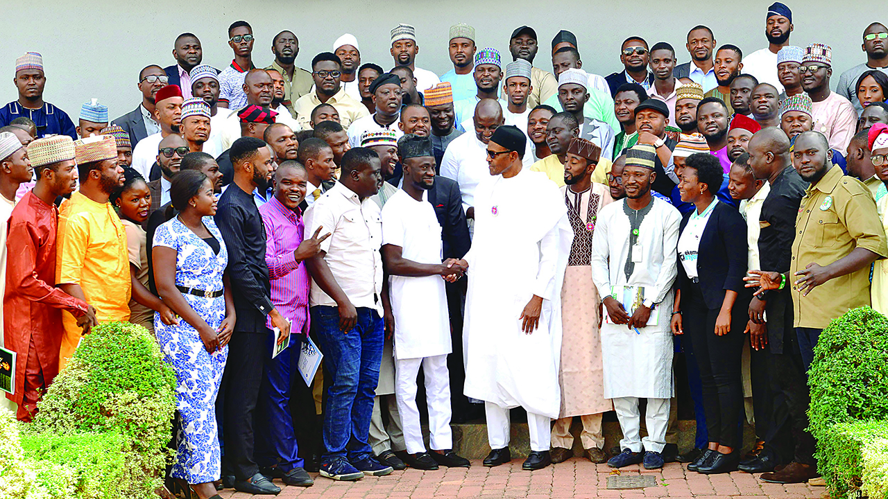Photo of Allow My Administration Concentrate, Your Strikes Are Distracting – Buhari tells Labour, ASUU