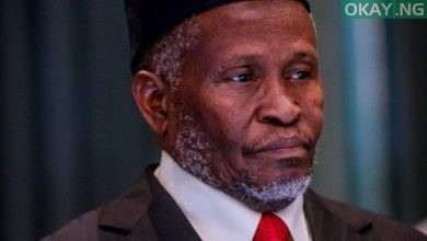 Buhari New CJN OkayNG 4 e1555758640180 390x220 - NJC approves Buhari's request to extend appointment of Justice Tanko Muhammud as Acting CJN