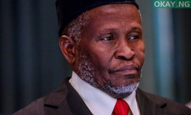 Photo of NJC recommends appointment of Justice Tanko Muhammad as CJN