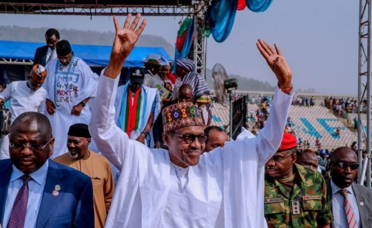 SDP pulls out of presidential race, adopts Buhari as its candidate - OkayNG News