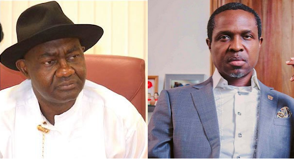 Photo of Court Voids Rivers APC Primaries, Restrains INEC from Recognising Cole, Abe