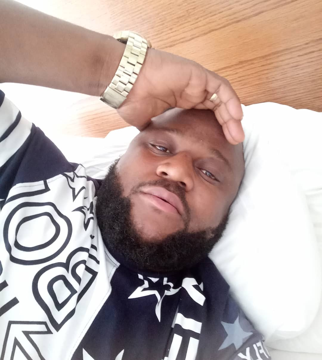 Photo of DJ XGee Commits Suicide As He Leaves Cryptic Note Behind on Instagram