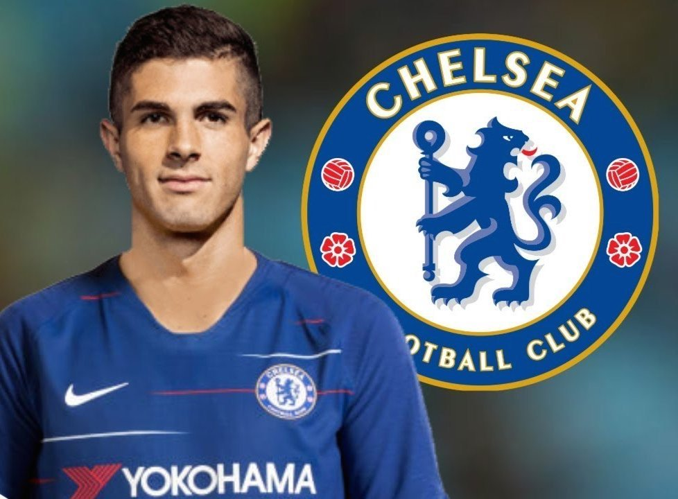 Photo of Christian Pulisic joins Chelsea from Borussia Dortmund for £57.6m