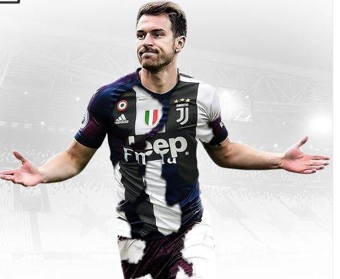 DwAfHI6WkAAro6i - Aaron Ramsey set to join Juventus from Arsenal