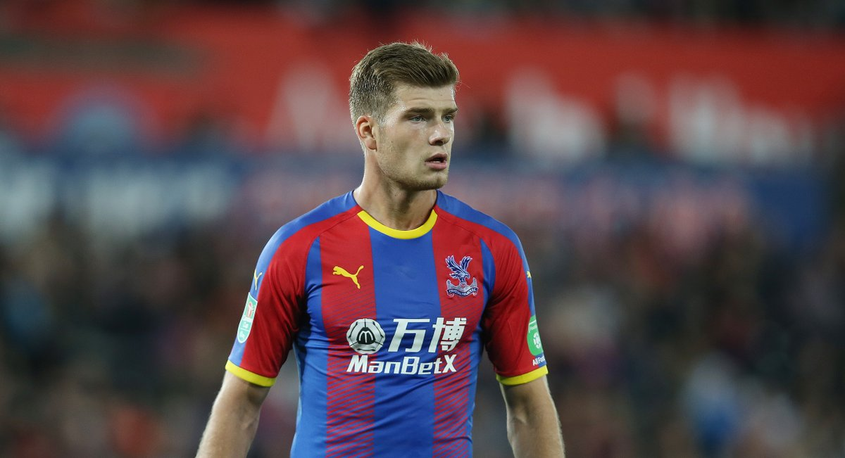 DwZs0mMX4AEId8K - Alexander Sorloth completes loan switch from Crystal Palace to Gent