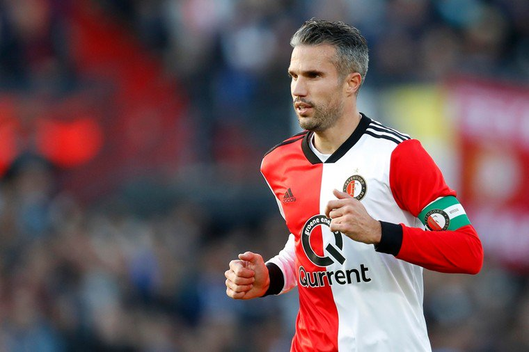 Dx8c1SIXcAA8JCu - Feyenoord vs Ajax 6-2: Dutch Eredivisie Match Report & Highlights
