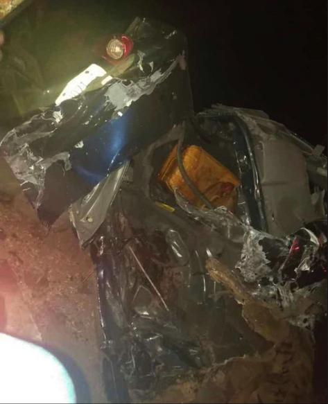 Trailer Crashes Into Ekiti Market, Many Feared Dead
