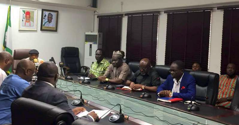Photo of Minimum Wage: FG, labour to continue deliberations Wednesday