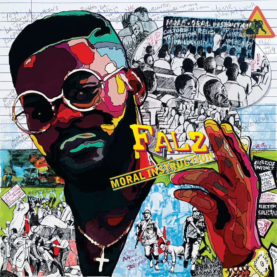"Photo of Listen to Falz's New Song ""After All Said and Done"""