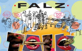 Falz Talk Mp3 Download